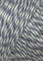 Chiné beige / bleu  83.0151