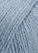 Bleu gris pâle 719.0133