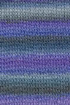Rayé bleu 845.0088